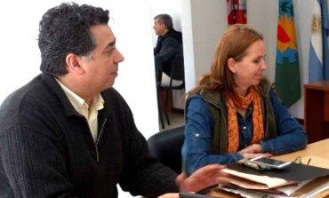 La lista del Frente Socialista y Popular será encabezada por Gustavo Madeira