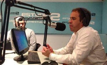 """Flavio Álvarez: """"A la gente le podés hacer asfalto, pero lo que quiere es trabajo y comida en la heladera"""""""