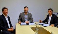 ANSES y el IPS acuerdan intercambiar datos para agilizar el otorgamiento de prestaciones