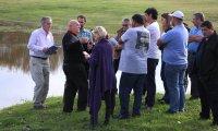 """El Municipio admite que las urbanizaciones son """"responsables"""" de las inundaciones"""
