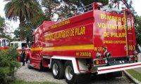 Nene de 2 años murió al quedar atrapado en el incendio de una vivienda