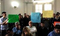 Polémica por el proyecto de viandas a alumnos de escuelas técnicas