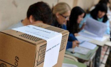 Cada partido político necesitará al menos 15 mil votos para ganar una concejalía