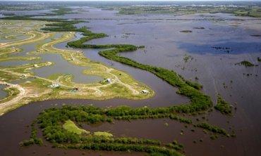 Pilar y Nación relevarán más de 50 countries para conocer qué impacto tienen sobre las inundaciones
