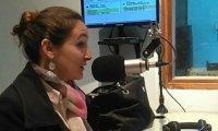 """Claudia Juanes, del massismo, advirtió que la inseguridad y los impuestos """"están asfixiando al comercio"""""""