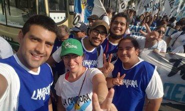 Ante la falta de unidad, La Cámpora de Pilar no apoyará a ninguna lista local del Frente Ciudadano