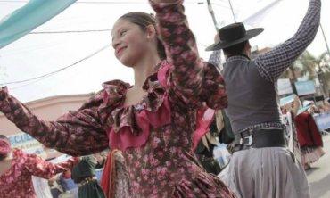 Con un gran despliegue de exponentes, se celebrará el Día Mundial del Folklore