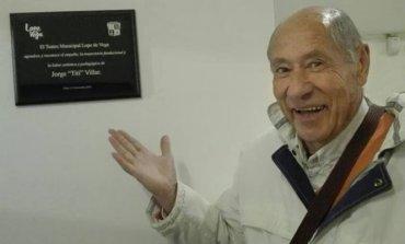 """Al Maestro con amor: Alumnos del seminario de arte dramático preparan un homenaje a """"Titi"""" Villar"""
