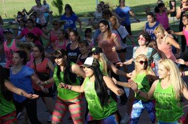 Casi 45 mil vecinos participaron de las propuestas de Deportes en el primer semestre