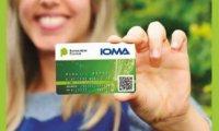 Desde noviembre afiliados de IOMA deberán tener la nueva tarjeta para acceder a las prestaciones