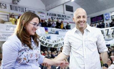 """Con duras críticas a """"la vieja política"""", Cambiemos lanzó la campaña"""