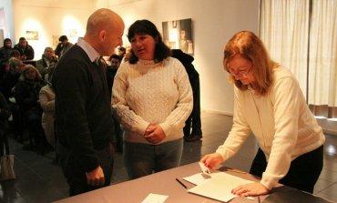 Regularización dominial: Unas 78 familias van camino a lograr las escrituras de sus viviendas