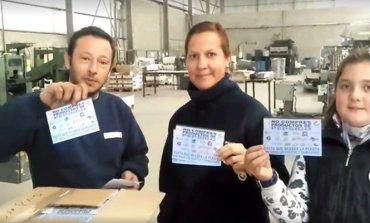 Cooperativa WorldColor se solidarizó con los trabajadores despedidos de PepsiCo
