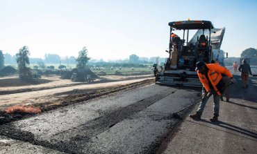 Aseguran que a fin de año se inaugurará el tramo Pilar - Solís de la Autopista a Pergamino