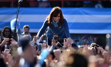 """Políticos pilarenses destacaron que Cristina dio un discurso """"centrado en la realidad"""" y """"en los problemas de la gente"""""""
