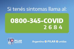 Coronavirus - Municipalidad de Pilar