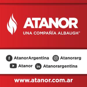 Atanor - Banner