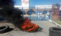 Se extiende el conflicto tras despidos en una empresa del Parque Industrial de Pilar