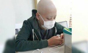 Falleció Lautaro, el joven que peleaba contra la leucemia