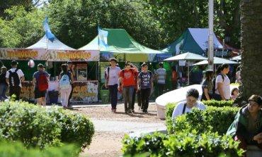 Cierre del año para las Ferias Urbanas de Pilar
