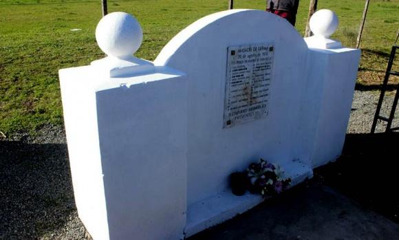 """En Pilar se conmemorarán los 43 años de la """"Masacre de Fátima"""""""