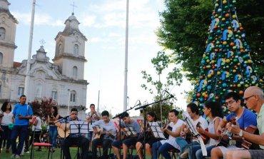 El espíritu navideño ya se vive en Pilar