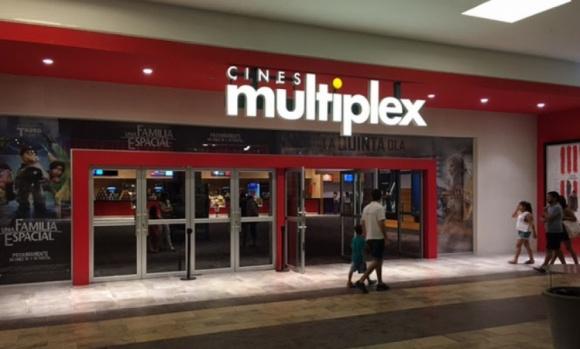 Cines Multiplex lanza promoción de entradas a mitad de precio