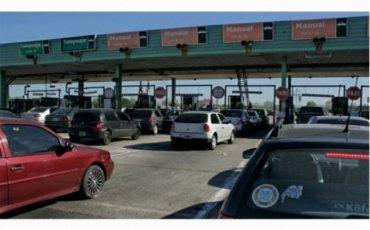En Pilar se hará la audiencia pública para tratar la suba en los peajes del Acceso Norte