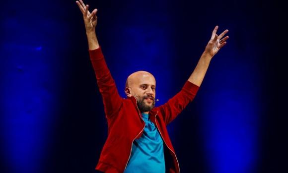 Stand Up: Vuelve a Pilar Martín Pugliese, un top de la comedia