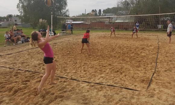 Los Juegos Bonaerenses en su etapa local ya tienen agenda