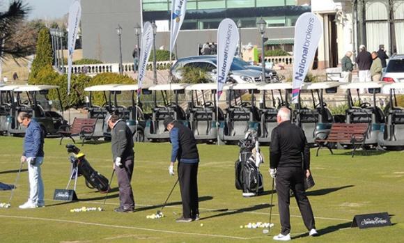 La Fundación Creciendo y un nuevo Torneo de Golf a beneficio de su plan de becas universitarias