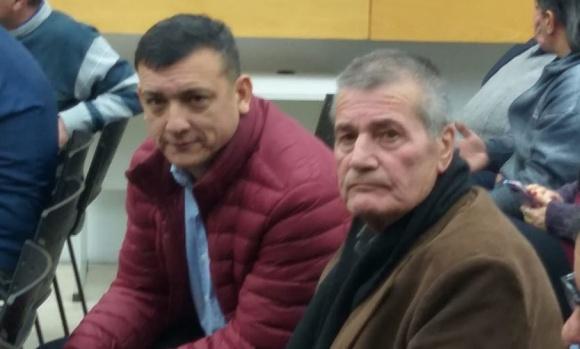Consenso Federal: La Junta Electoral oficializó la lista de Fabián Agüero