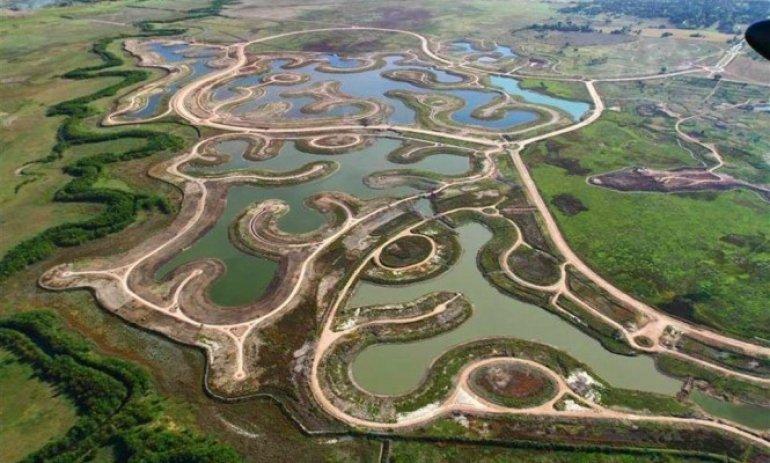 El country San Sebastián se niega a hacer obras para mitigar inundaciones
