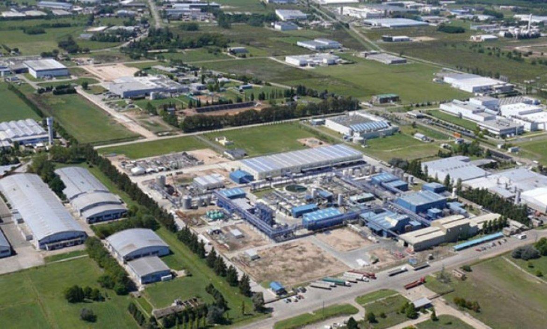 Resultado de imagem para parque industrial