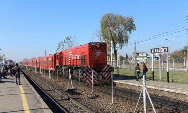 En 2016, más del 12% de los trenes del Belgrano Norte fueron cancelados
