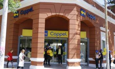 La Tienda Coppel ya abrió sus puertas en el corazón del centro de Pilar