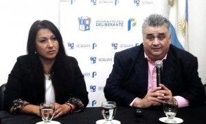 Una concejal pilarense denunció que es hostigada por las redes sociales