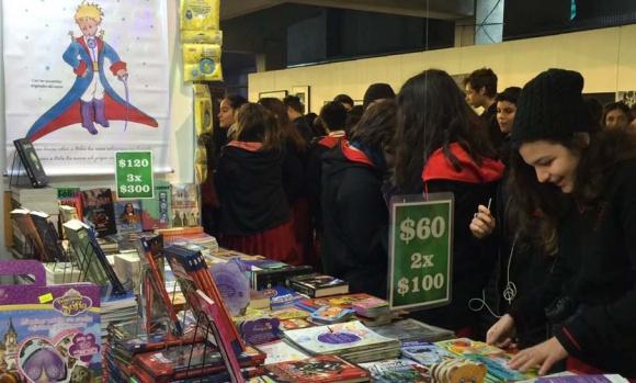"""""""Leer es Volar"""": llega la tercera Feria del Libro de Pilar"""