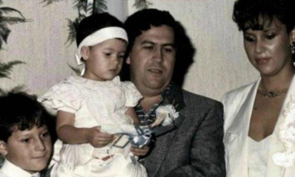 Lavado narco en Pilar: indagarán a la viuda y al hijo de Pablo Escobar