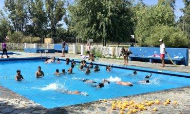 Escuelas de Verano: Denuncian que por falta de micros, los chicos se quedan sin poder ir a las piletas