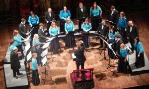 Un coro de prestigio internacional se presentará en Pilar