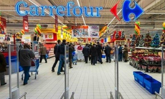 Crisis en Carrefour: Acordaron retiros voluntarios en el hipermercado