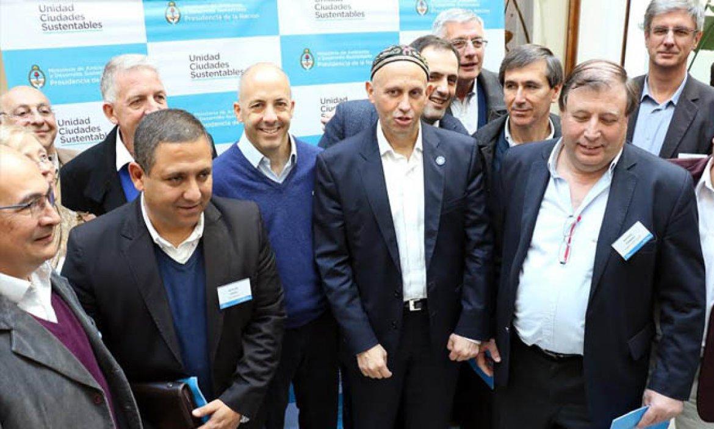 Pilar entre los 100 municipios que se suman al programa de for Ar 11 6 table 6 2