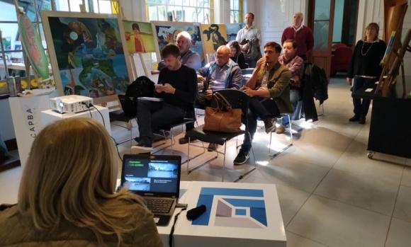 Arquitectos analizaron proyectos para ciudades de la región