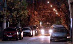 El Municipio apunta a renovar más de 1300 luminarias en este año