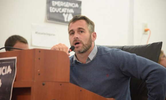 El Frente Pilarense le pide explicaciones a Ducoté por las falencias en los comedores escolares