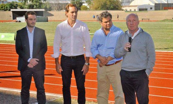 Lanzaron los Juegos Bonaerenses 2018 en La Plata