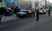 Unos 20 detenidos, el saldo de nuevos operativos de saturación policial en Pilar