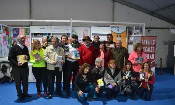 Más de 60 escritores locales serán protagonistas de la 3º Feria del Libro de Pilar