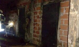 Detienen a un hombre acusado de provocar el incendio en el que murió un adolescente